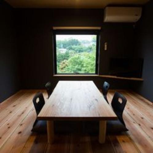 「庭Niwa」客室④