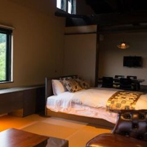 「星Hoshi」客室④