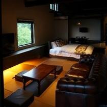 「星Hoshi」客室⑦