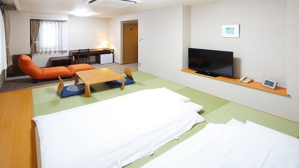ファミリールーム和室11畳■禁煙■