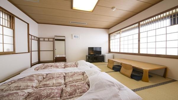 和室 8畳◆喫煙◆