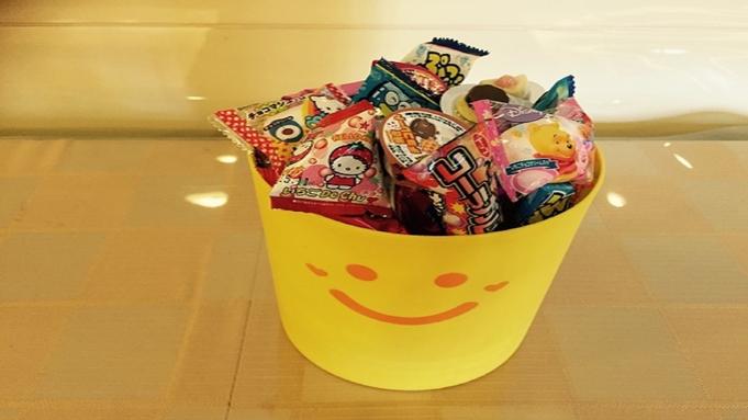 「家族旅行応援」☆小学3年生まで添い寝OK朝食無料+お菓子つかみ取り♪