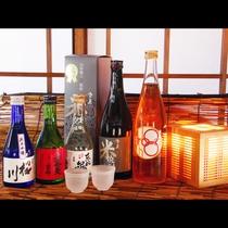 【地酒】米どころの酒は旨い!お気に入りの1本との出会いは感動です。