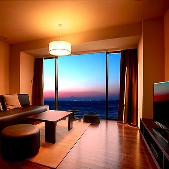 3Fスタンダード客室(洋室)