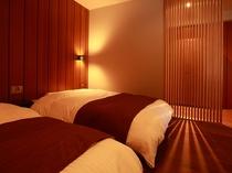 3F露天風呂付き客室(個室シャワーブース付)