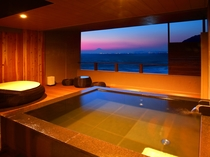 3F露天風呂付きプレミアム客室