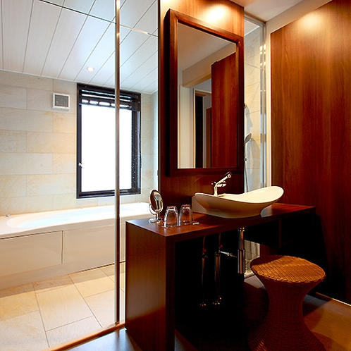 3F 露天風呂付きプレミアム客室