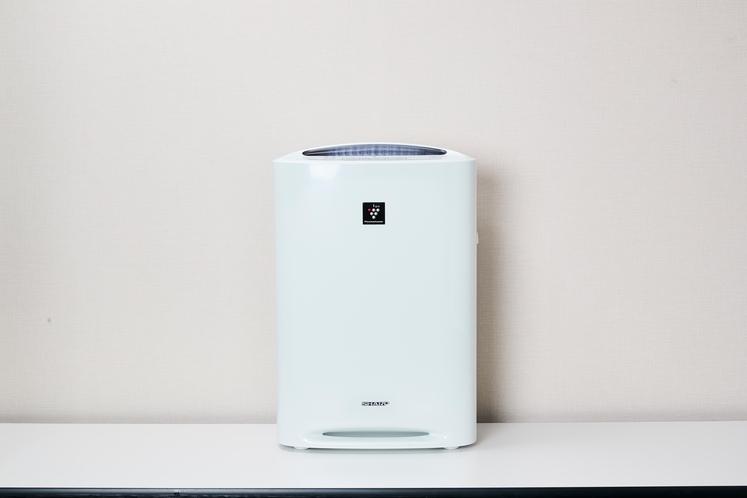 【貸出品】空気清浄機