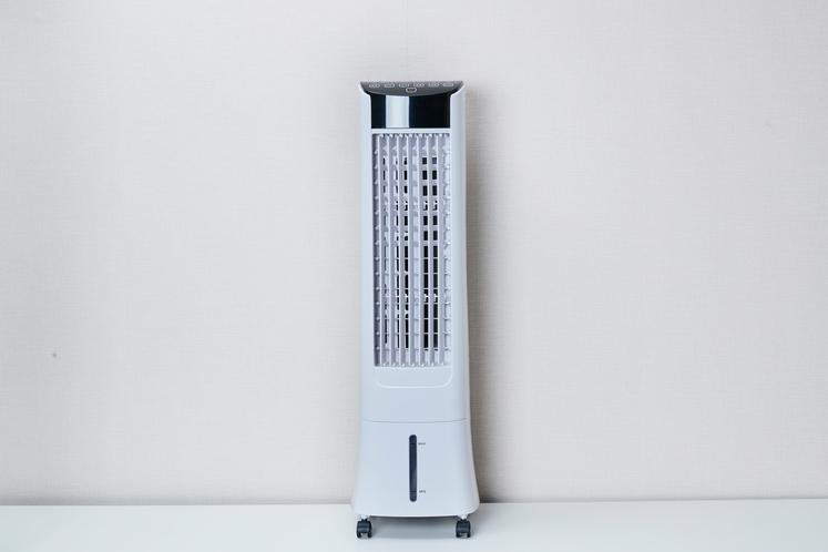 【貸出品】冷風機