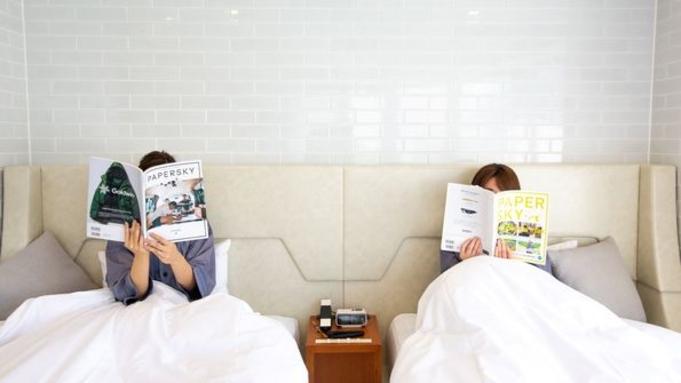 【お部屋で朝食&スイーツ】ホテルで女子会♪おこもりステイ
