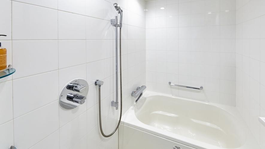 コーナーツインルーム バスルーム