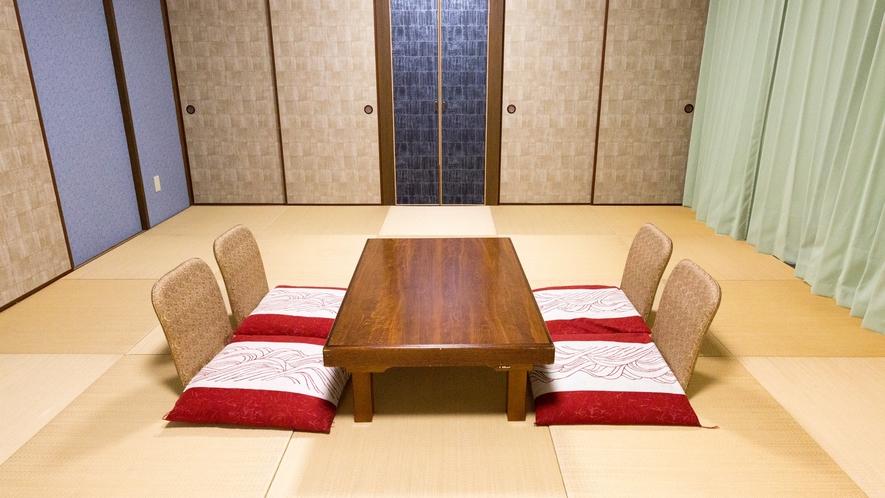 コテージコンフォート和室