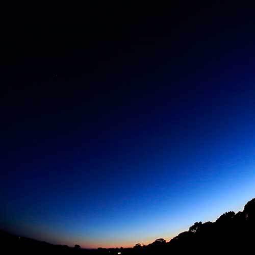 【秋冬】360度パノラマ。天然のプラネタリウムをお愉しみいただけます