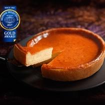 モンドセレクション 3年連続金賞受賞】鳥羽国際ホテルの伝統のチーズケーキ ※写真はイメージとなります