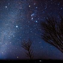 【スターウォッチング】星空案内人(星のソムリエ)がご案内いたします