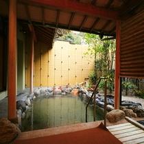 ■千福の湯 露天風呂