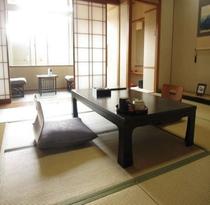■【南館】和室10畳