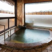 【大浴場】内風呂