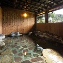 1階2間 岩風呂スイートツイン