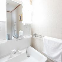 ANNEX ファミリールーム22 洗面台