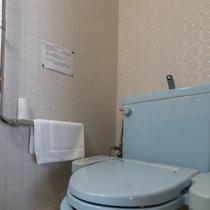 ANNEX ファミリールーム22 トイレ