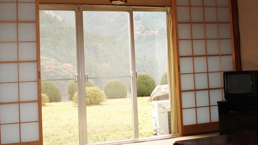 *【旧館和室10畳】