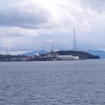 平成の軍艦島「契島」