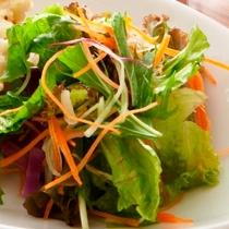 野菜サラダ イメージ