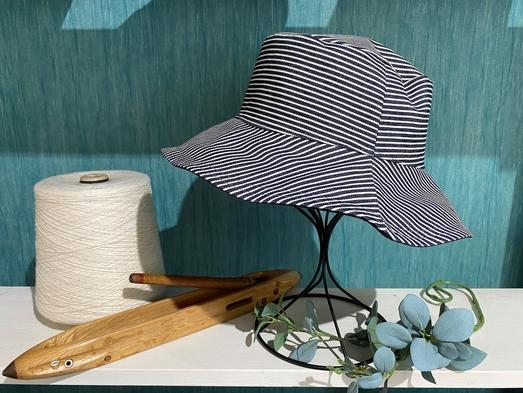 【せとうち体験プラス】☆井原デニムでオリジナル帽子の制作体験☆1開催につき2名まで〜2食付