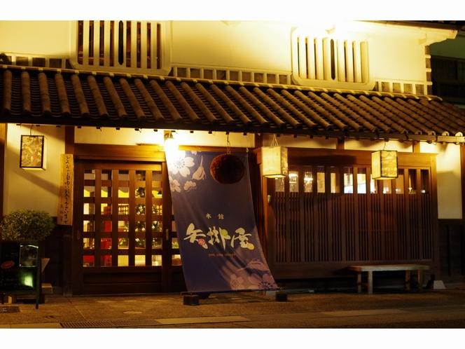 夜の本館2