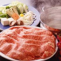 【夕食】選べる松阪牛