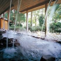 《別館ホテルANNEX》大浴場
