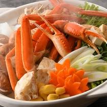 季節で変わる三陸の海の幸たっぷりのお料理。