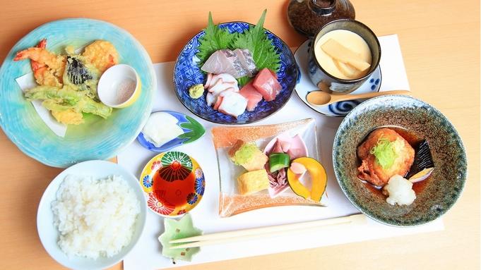 【和食】ホテルからすぐの居酒屋「ぽじて」カウンターで気軽に♪ 季節のおまかせコース 〜2食付〜