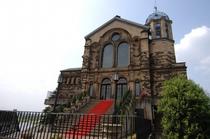 チャペル ~Grand Victoria~ イギリスより移築された由緒ある建物。ご見学可能です!