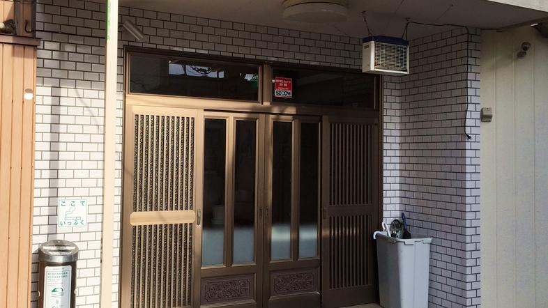 ビジネス旅館大坂屋
