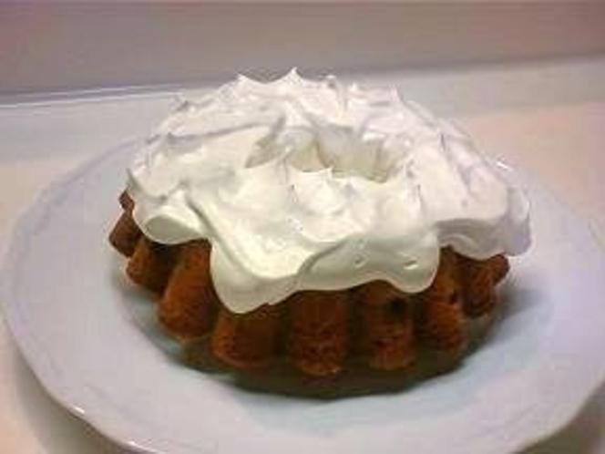 クグロフ(クリスマスケーキ)