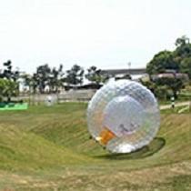 芦北海浜総合公園(当ホテルより車で15分)