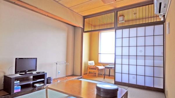 和室(バス・トイレ無)6〜7.5畳