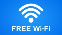 【Wi-Fi(無線LAN)】全館完備いたしました!