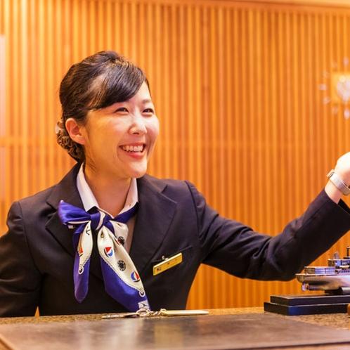 ■宿泊でお困りの事や横浜周辺観光の事etcお気軽にお申し付け下さい。■