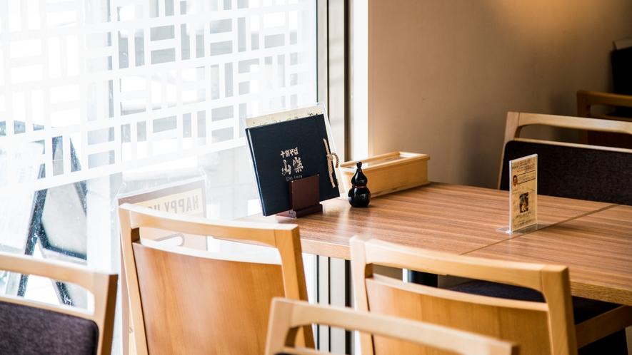 【十割そば山楽】ディナーの後の締めでも良し♪好きなお時間に十割そばを楽しむことが出来ます。