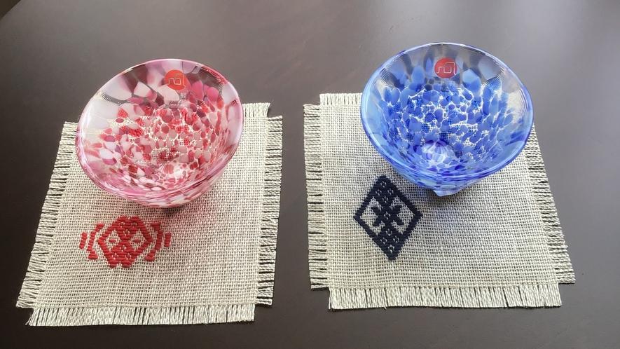 【青森満喫】工芸品お土産付プラン