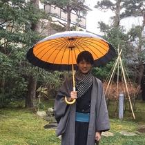 着物で金沢散策♪楽しい旅行をもっと楽しく♪