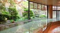 讃水館1階大浴場