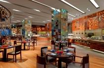 フェリア インターナショナルビュッフェ【朝食会場】バラエティー豊かで好評の朝食♪