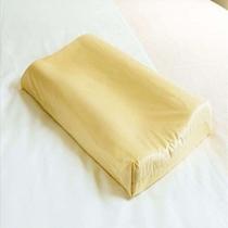 【黄色枕】 初めて低反発枕をご利用の方にお勧め。