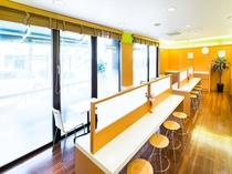 レストラン/パブリックスペース