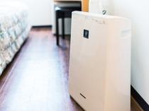 プラズマクラスター空気清浄器