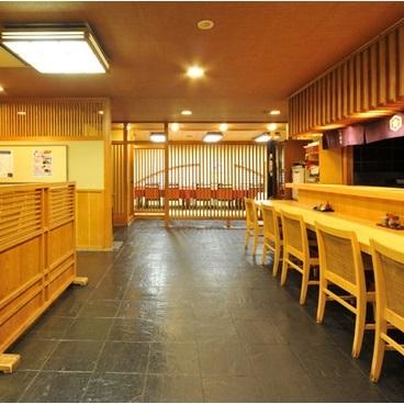 【レストラン】味処・桔梗